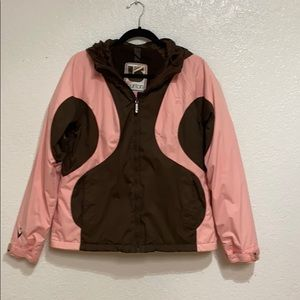Burton snowboarding Jacket women's Medium